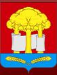 Герб Свердловского района